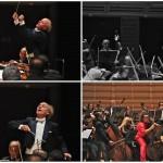 Orquesta Sinfónica de Miami presenta 'Love & Betrayal' en Adrienne Arsht Center