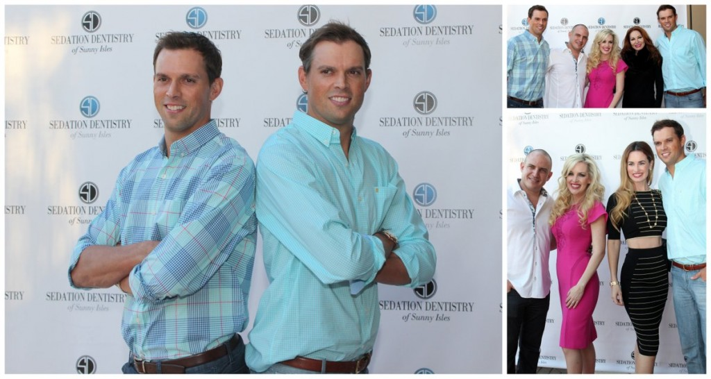 Miami Open: An Evening with the Bryan Brothers