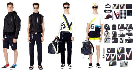 Louis Vuitton America's Cup 2017: A lifestyle collection for men