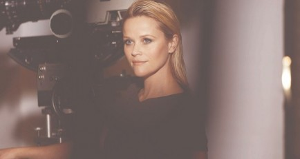 Academy Award Winning Actress, Reese Witherspoon Partners with World Renowned Beauty Brand, Elizabeth Arden