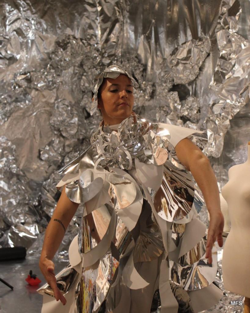 Exposición de arte 'WILDERNESS'– the delicate and the fierce