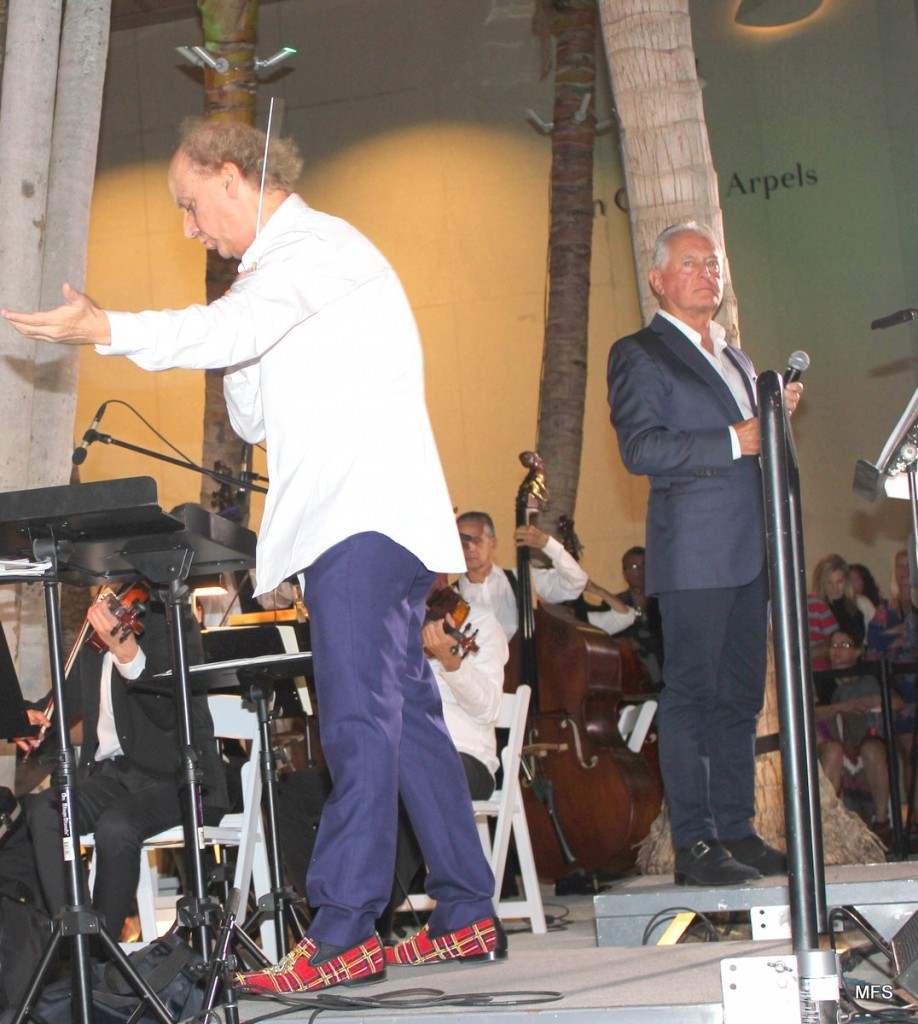 Miami Symphony Orchestra presenta extraordinario concierto en Miami Design District