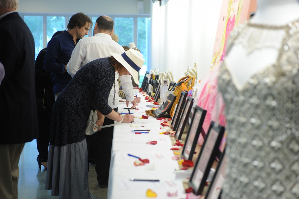 MCB School's Annual Spring Benefit Supports School Scholarship Fund