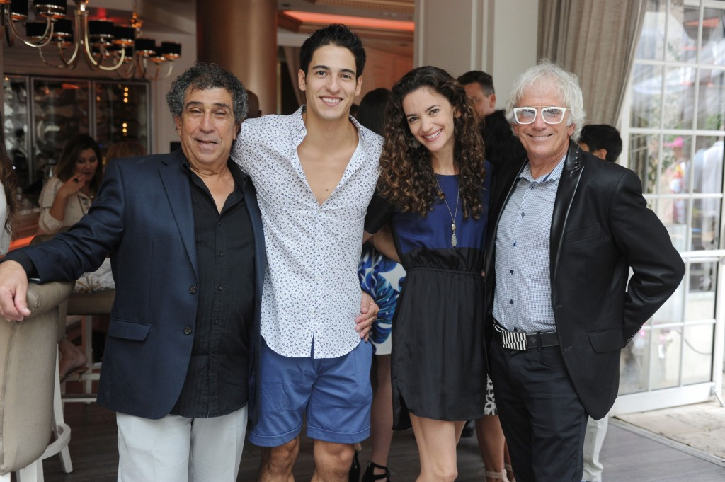Miami City Ballet School's Annual Spring Benefit Supports School Scholarship Fund