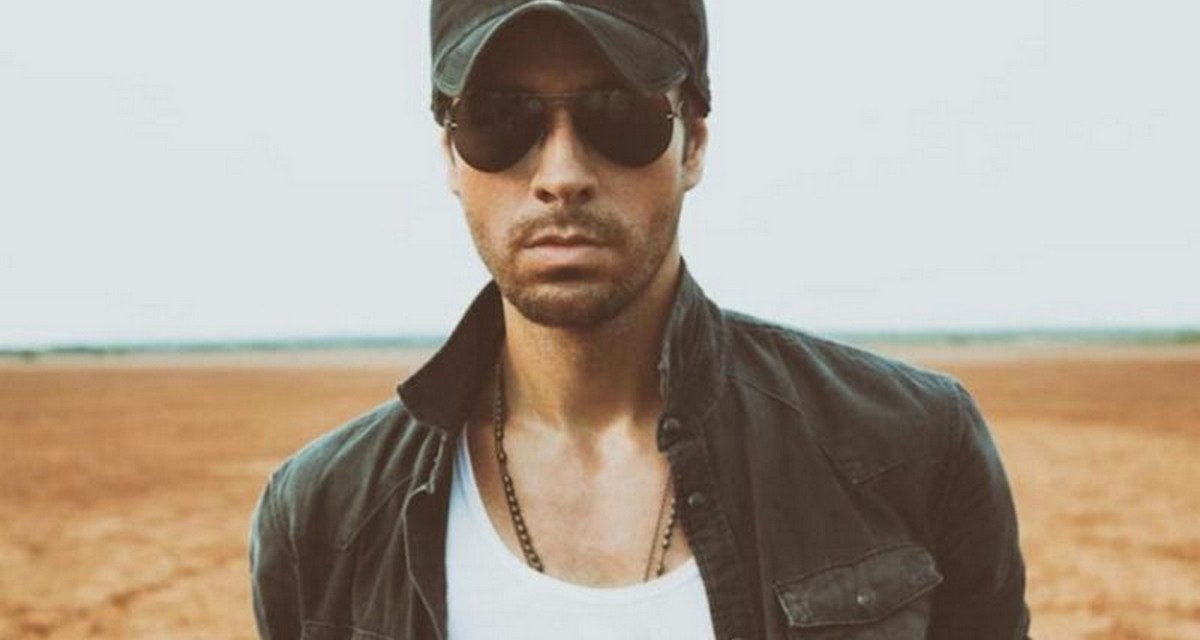 Enrique Iglesias Gana 4 Categorias Latin Billboard 2017