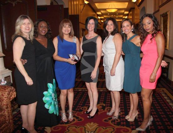 100 Outstanding Women of Broward County 2017