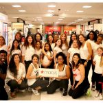 Macy's Aventura Mall Gives The Just Move Foundation A One Of A Kind Experience
