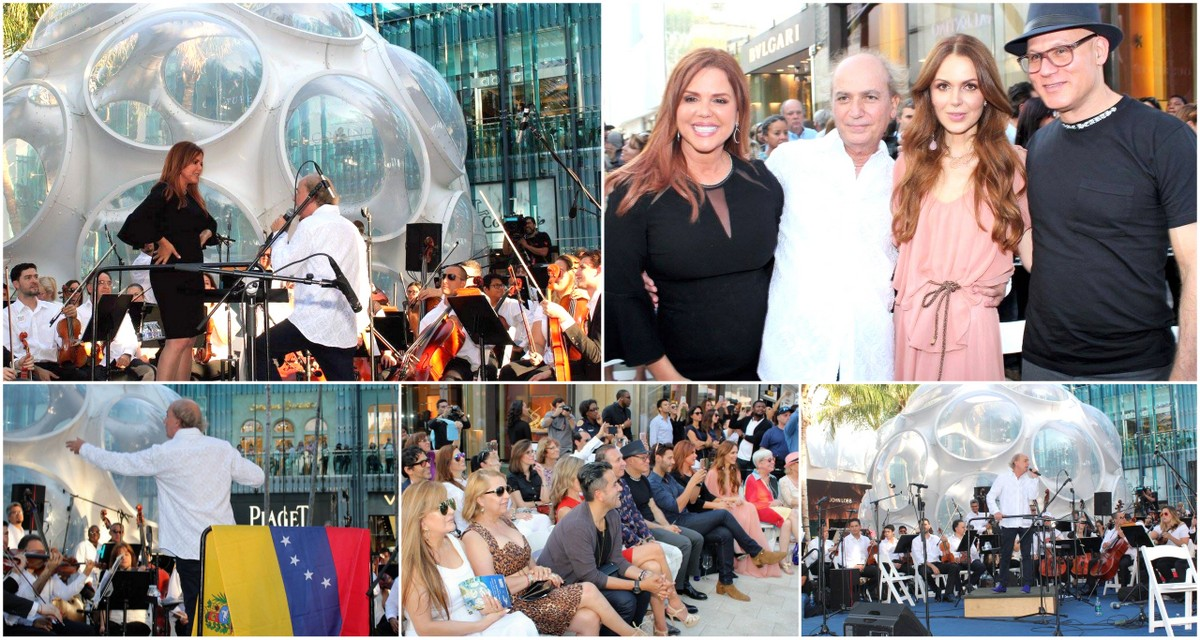 Orquesta Sinfónica de Miami (MISO) Cierra Temporada Con Concierto en Miami Design District