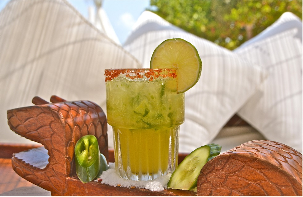 Cinco de Mayo All Day Happy Hour at Nikki Beach