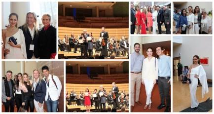Miami Symphony Orchestra:Último Concierto de la Temporada 'Beethovenmania'