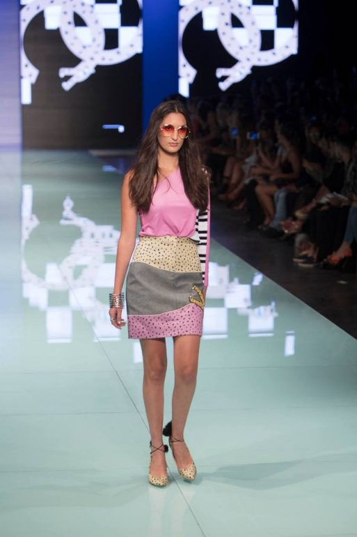 Miami Fashion Week 2017: Runways and Trends