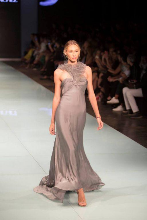 Fashion week miami shantall lacayo