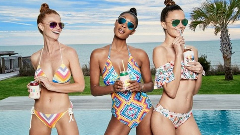 Macy's Makes a Splash With 'Celebrate of Summer' Campaign