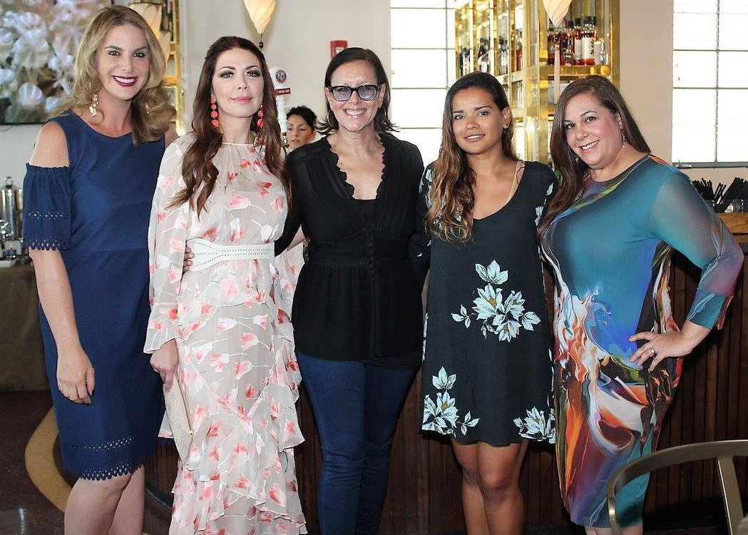 FGI South Florida presenta show privado en hotel Betsy en South Beach