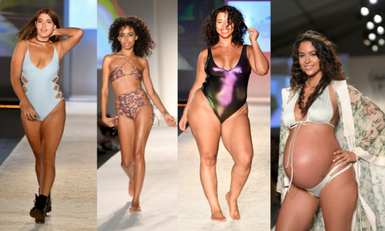 10 Most Captivating Moments of Swim Week