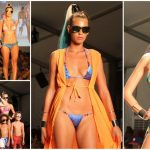 Lila Nikole Swimwear Hits SwimMiami's Runway with a Show to Remember