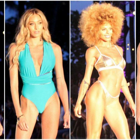 Versakini's Amazing Transformable Suits Wow SWIMMIAMI Fashionistas