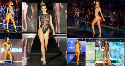 Planet Fashion Swim Weekend Showcases the Dawn of a New Era in Swimwear Design