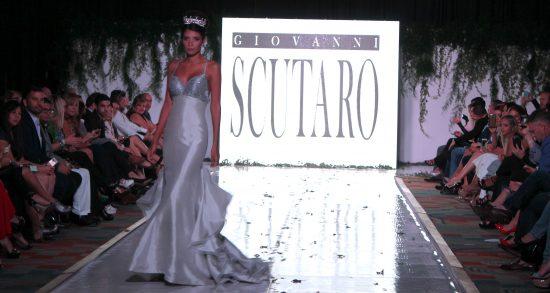 Giovanni Scutaro presenta colección en Colombia Trade Expo 2017 en Miami