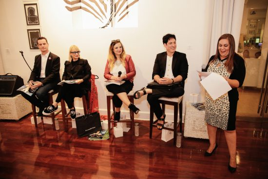 Fashion Group International of South Florida realiza evento en Hotel Sagamore en Miami Beach
