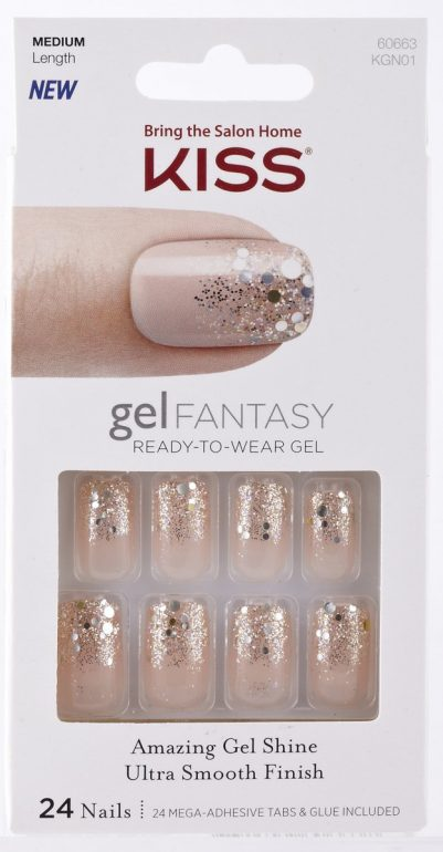 Fashionable Holiday Nails! - Miami Fashion Spotlight