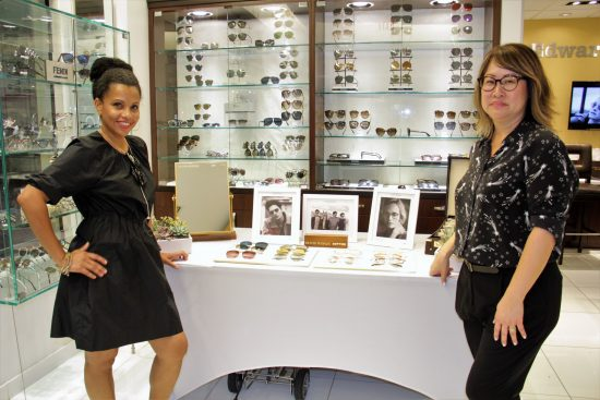 Oliver Peoples Celebrates 30th Anniversary