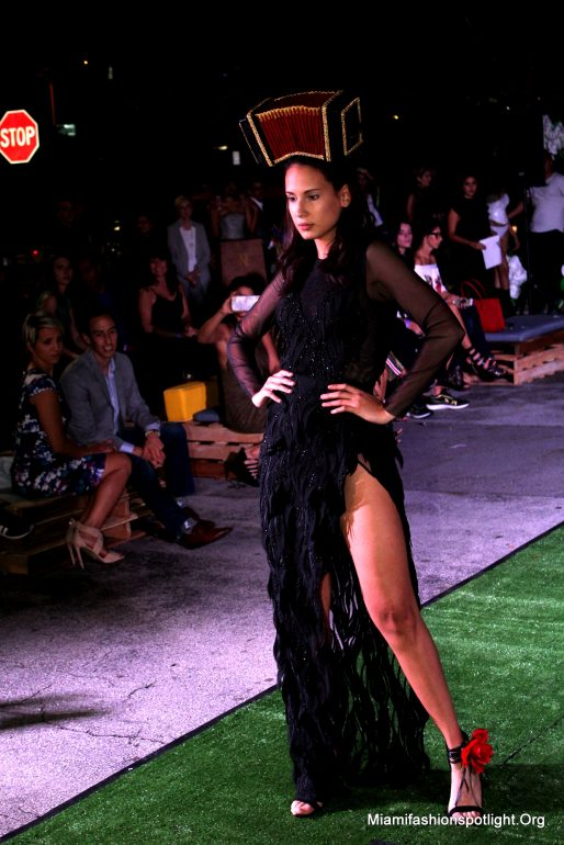 Bloomingdale's Aventura celebrated its 20th Anniversary with Fall Fashion Show and Global Fashion Competition