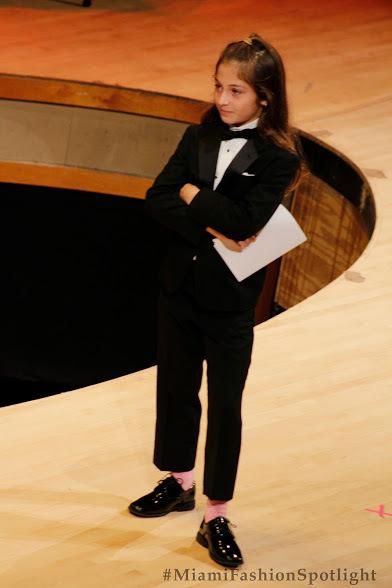 Sublime la tercera edición de MISOCHIC, el espectáculo de música, moda y arte con la Sinfónica de Miami y el maestro Eduardo Marturet