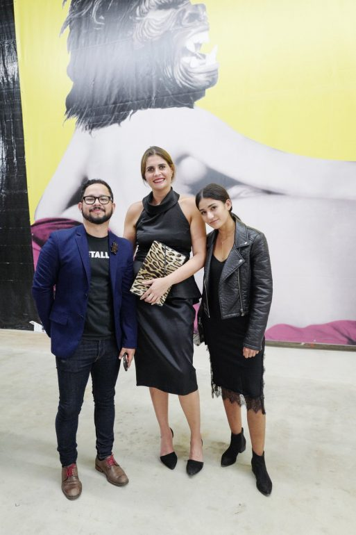 Art Basel Miami Beach Week: Inaugural Edition of Fair.