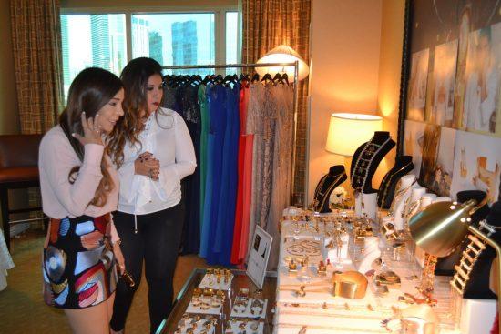 Fashion Lounge 2017 Se Realiza Con Éxito En Las Vegas