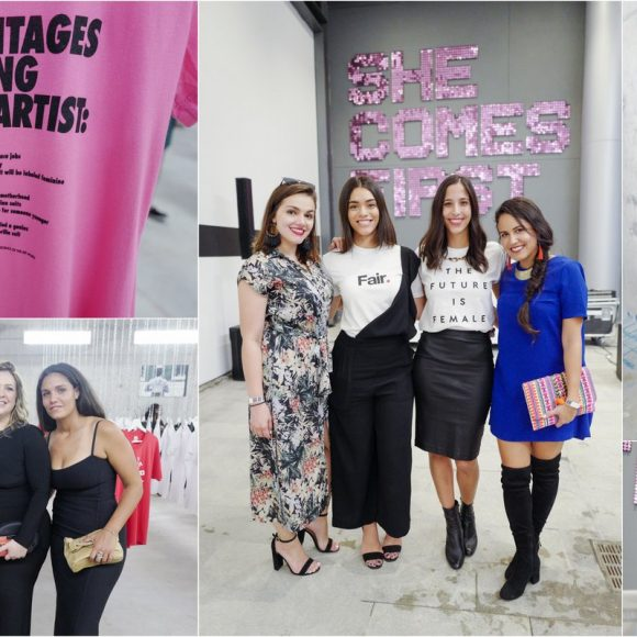 Art Basel Miami Beach Week: Inaugural Edition of Fair. Read more, please visit Miamifashionspotlight.org Photo Credits: David Prutting/BFA.com & Samuel Rivas/World Red Eye #miamifashionspotlight #artbaselmiamibeach