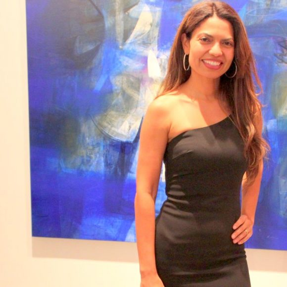 Art Miami sees Lily Noches launch her Spring Summer 2018 Collection at Art Basel 2017