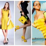 Fashion trends 2018: The rise of the yellows
