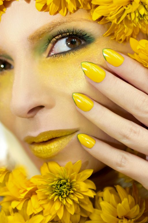 Fashion Trends: The rise of the yellows or yellow fashion