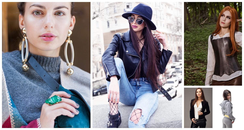 5 Forgotten Fashion Trends Making a Major Comeback