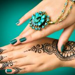 Henna Tattoo Art: The Ultimate Party Theme Celebration