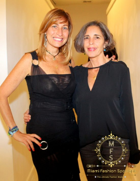 Renowned Miami designer Merline Labissiere Graces ArtHood56 to Launch Her Avant-garde Couture Collection