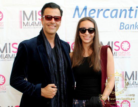 Humberto Rodriguez & Mia Rodriguez