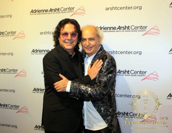 Rudy Perez & Eduardo Marturet