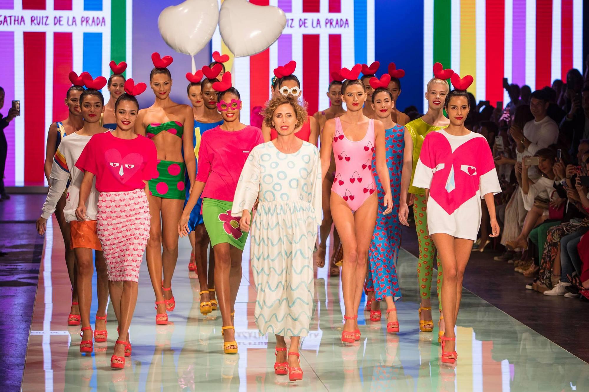 Miami Fashion Week 2018 arranca el 30 de mayo con diseñadores como Oscar Carvallo, Custo Barcelona, Ángel Sánchez, Ágatha Ruiz De La Prada y RENE by RR en sus pasarelas