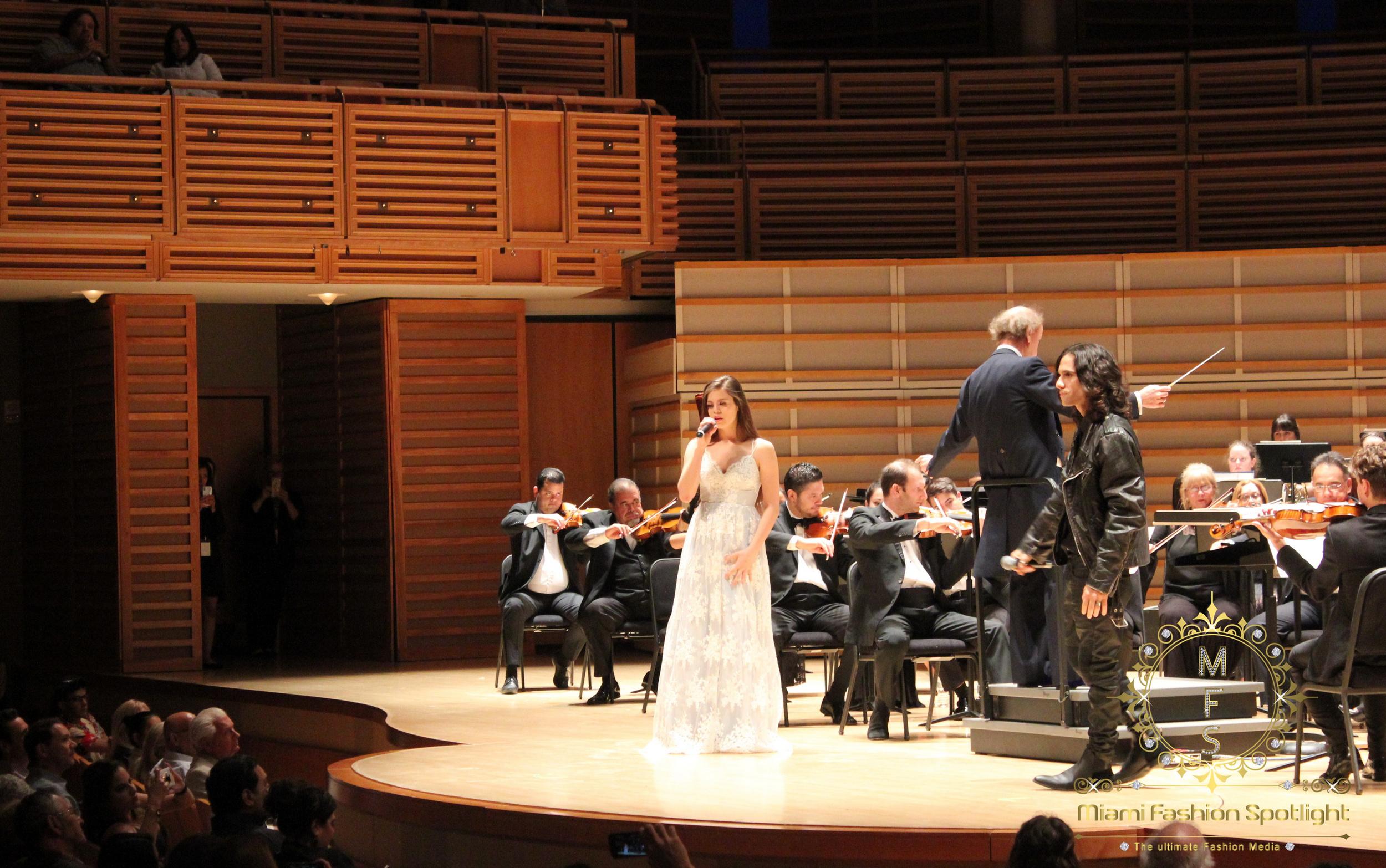 La Orquesta Sinfónica de Miami Cierra Impresionante Temporada con Magno Concierto 'The Hidden Love of Clara and Johannes'