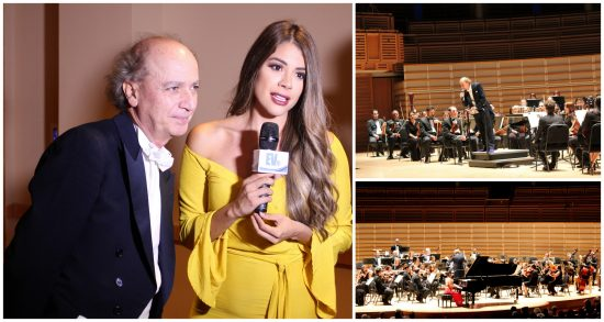 La Orquesta Sinfónica de Miami Cierra Impresionante Temporada con Magno Concierto 'The Hidden Love of Clara and Johannes'