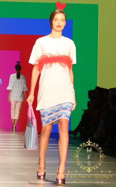 The Biggest Resort Trends From Miami Fashion Week 2018