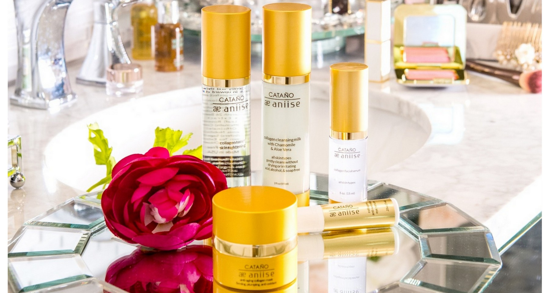 Anti-aging trends: Reviewing the beauty line Cataño By Aniise