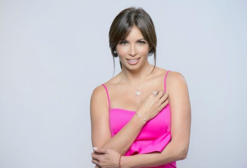 Giselle Blondet lanza nueva línea de joyas 'Love Yourself Collection' para nueva temporada de Nuestra Belleza Latina