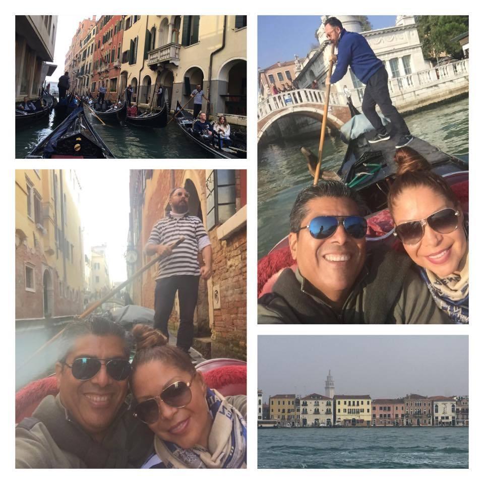 Couples Travel: Greek Island Cruise