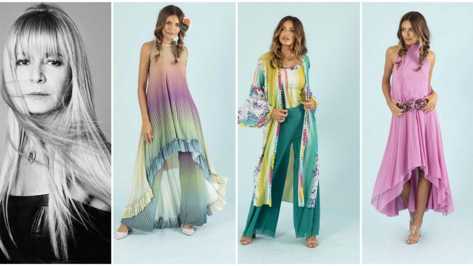 Designer Viviana Gabeiras leaves Miami to take over Tokyo with her American lifestyle brand