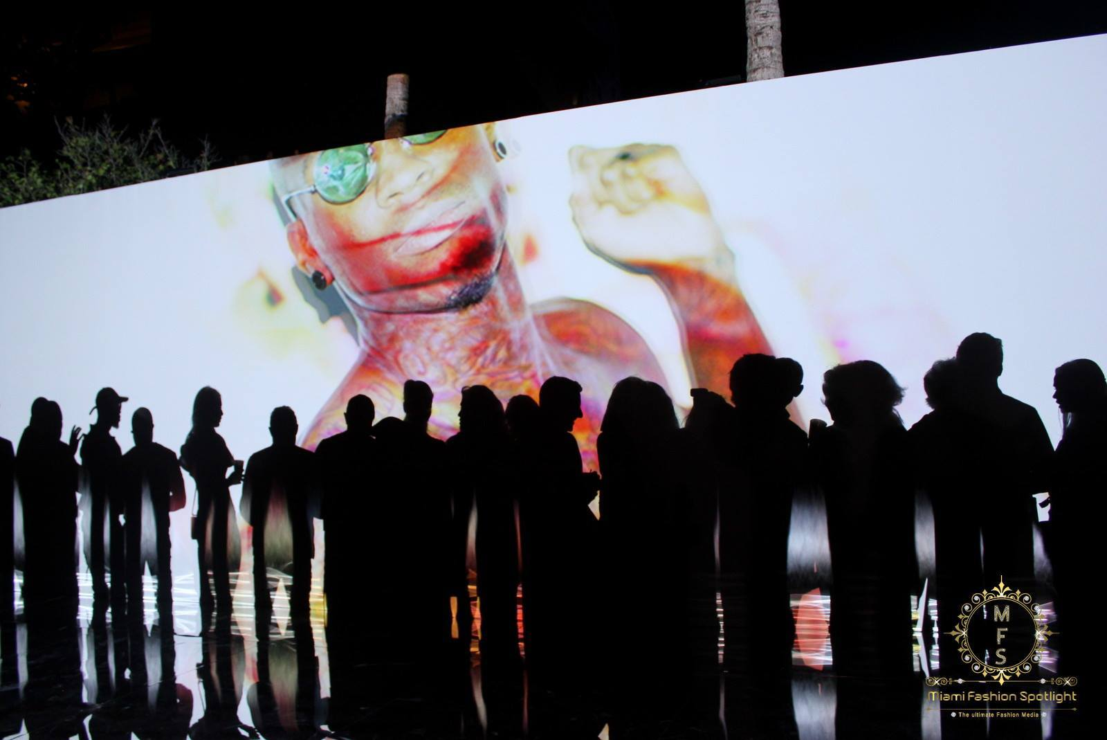 Cavallaria Exhibition at Art Basel 2018