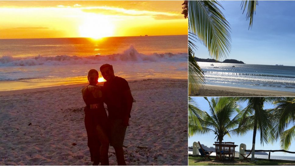 Couple's Travels: Costa Rica and its 'Pura Vida' for Valentine's Day