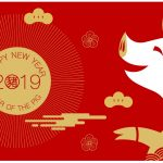 Chinese New Year and the Year of the Pig: Trends and products to get in 2019